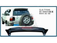 Спойлер пятой двери TOYOTA RAV-4 SXA1# 1994-2000 под покраску 1712
