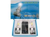 Комплект ксенона LED 9005 6000К 177