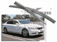 Ветровики KANGLONG LEXUS GS300/350/430/460/450H 05-12 822