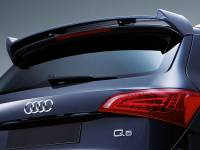 Спойлер в стиле ABT Audi Q5
