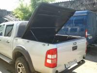 Крышка багажника Ford Ranger