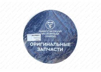 Напольная наклейка ЗМЗ (0000-00-4701063-00)