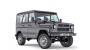 Кузовные детали на УАЗ 469, Хантер
